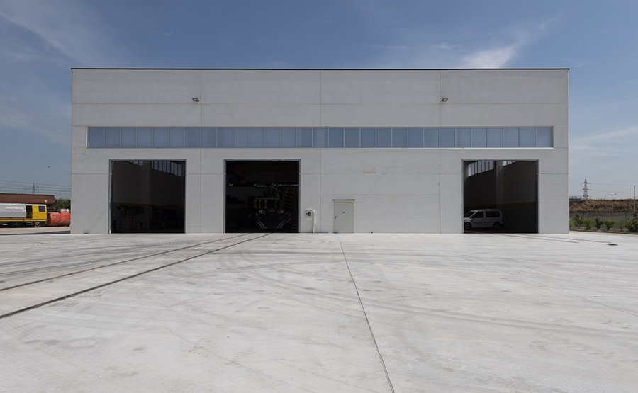Produttivo – Brescia