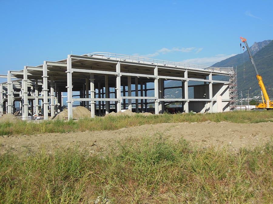 GUCCI Sant'Antonino, Bioggio – Svizzera