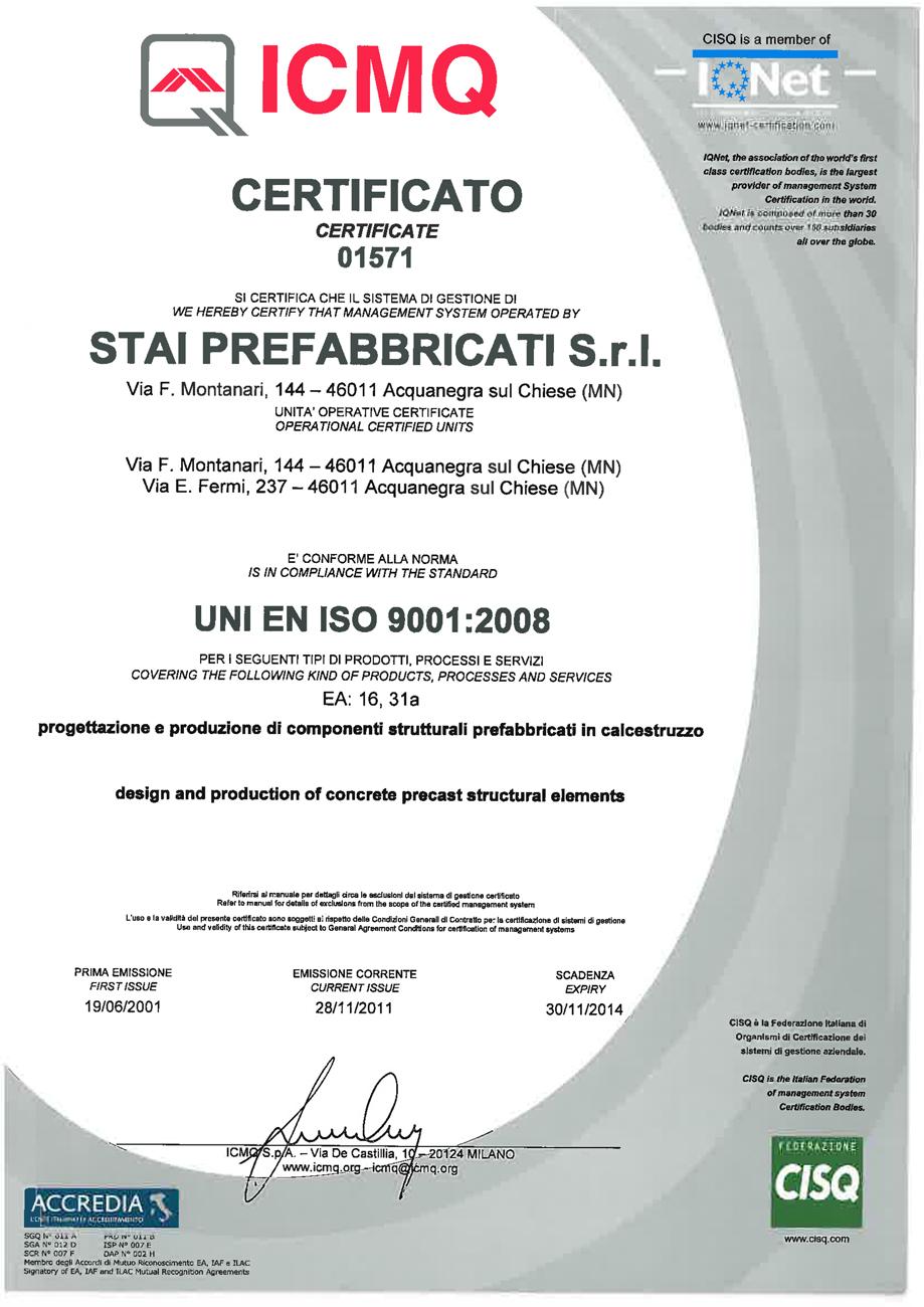iso_progettazione_produzione_stai_prefabbricati